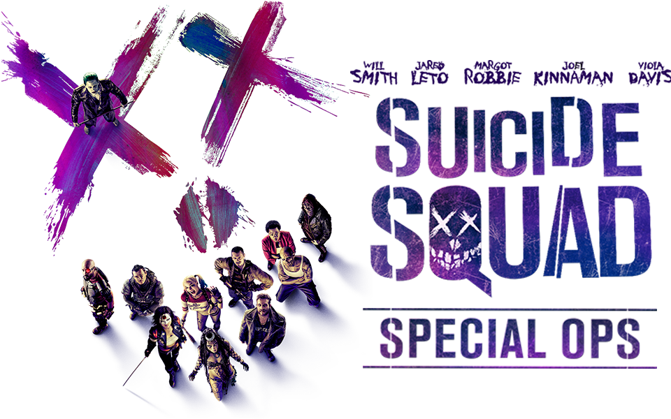 Suicide Squad - Special Ops
